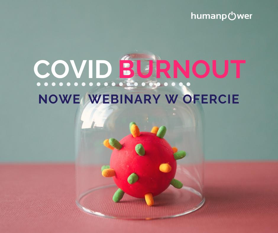 COVID Burnout